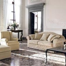 Consigli per la casa e l arredamento Idee e consigli per arredare un soggiorno in stile classico