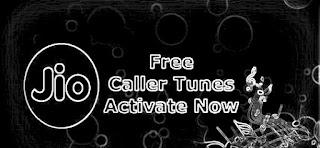 Jio_Free_caller_tune