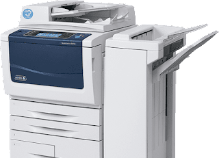 Xerox Workcentre 5865i Driver Download