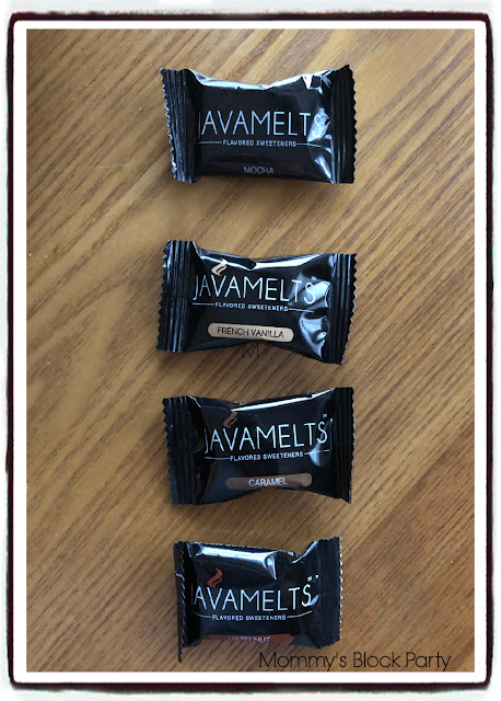 Calling All Coffee Lovers....JAVAMELTS Are For You!  #MBPEaster19  Review + Giveaway