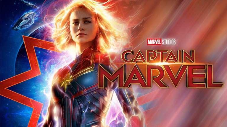 Capitã Marvel [Filme Dublado Download]