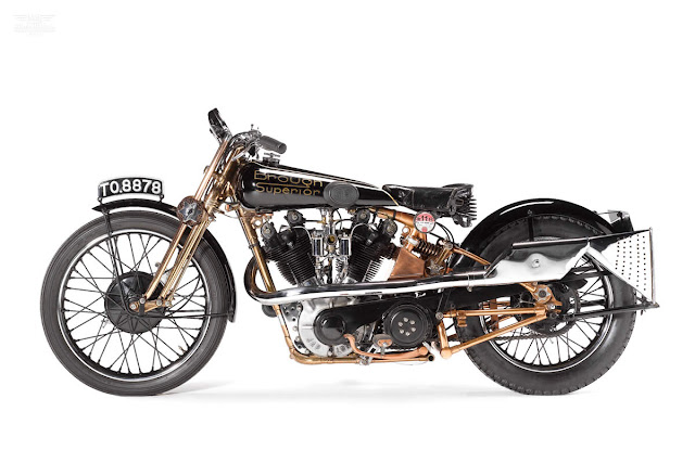 Brough Superior SS100 Wikipedia