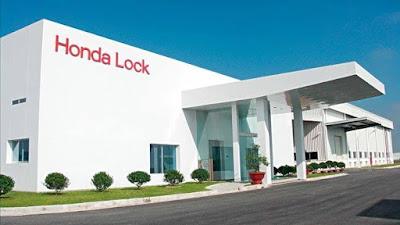 Lowongan Kerja Jobs : Staff PPC PT Honda Lock Indonesia