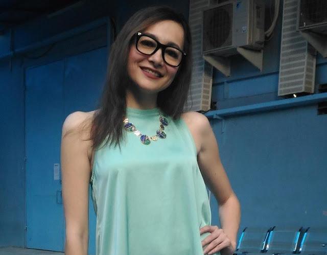 Cium Mesra Bule, Dewi Rezer Ditanya soal Nikah