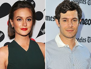 Leighton Meester and Adam Brody secretly married?