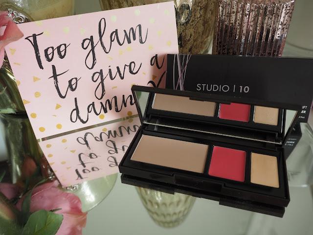Studio 10  Skin Perfector  |  Studio 10 Visible Lift Face Definer