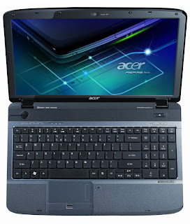 DRIVERS ACER TRAVELMATE 5740 NOTEBOOK ALPS TOUCHPAD