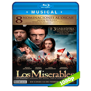 Los Miserables (2012) Full HD 1080p Audio Trial Latino-Ingles-Castellano