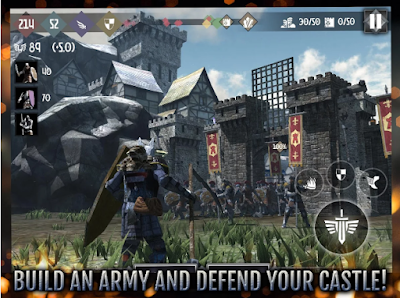 Heroes and Castles 2 MOD APK, Heroes and Castles 2 APK, Heroes and Castles 2
