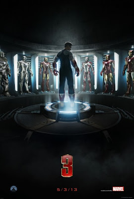 Marvel's Iron Man 3 Movie Film 2013 [Sinopsis]