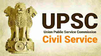 UPSC Civil Service Examination 2019