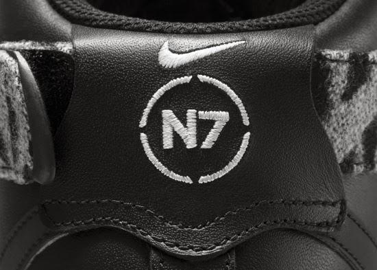 low priced 32b97 4c3d6 ... Nike Roshe Run Womens PWM N7 BlackBlack-Summit White-Dark Turquoise Nike  Air Force 1 High ...