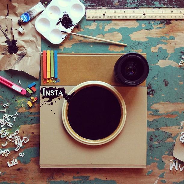 Kata Kata Keren buat Caption Instagram