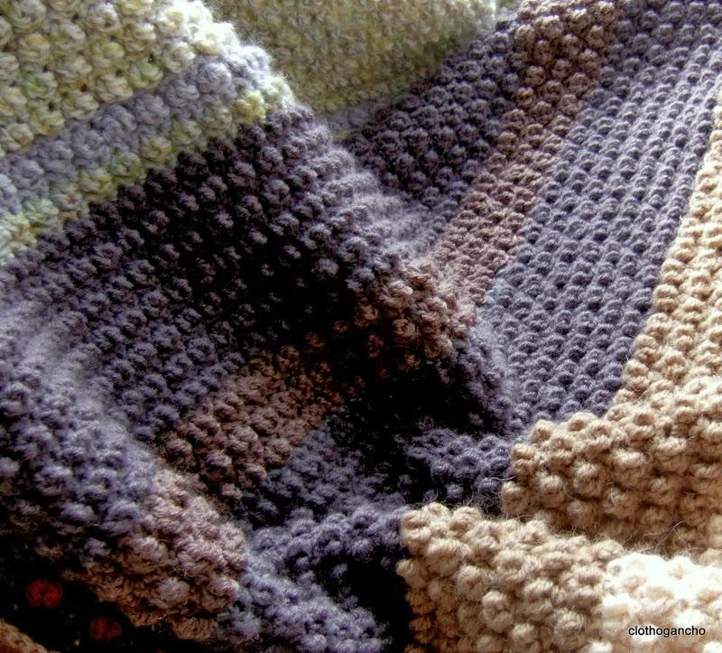 Explications tricot gratuit - Modele plaid tricot gratuit ...