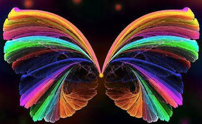 sms pillangószív - mobil tartalom marketing