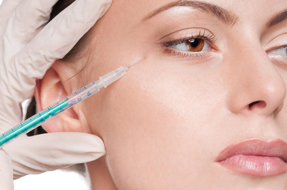 Toxina botulínica A na prevenção do envelhecimento