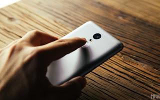 Cara Membuka Casing Belakang Xiaomi Redmi Note 3
