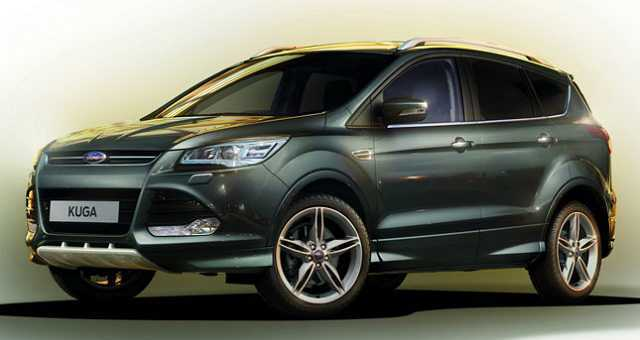 ford kuga 2017 review root cars. Black Bedroom Furniture Sets. Home Design Ideas