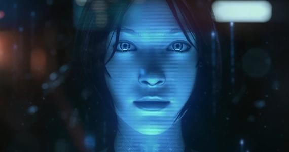 Cortana, a nova assistente do Xbox One