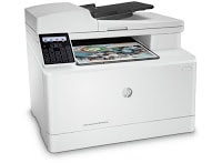 HP Color LaserJet Pro MFP M181fw Download Driver  Windows, Mac