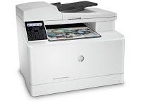 HP Color LaserJet Pro MFP M181fw Download Driver  Windows, Mac