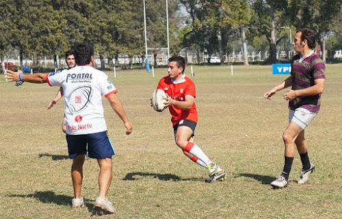 Tucumán: Más y mejor rugby