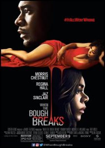 When the Bough Breaks (2016) HD