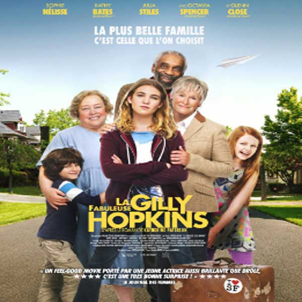 The Great Gilly Hopkins, Film The Great Gilly Hopkins, The Great Gilly Hopkins Synopsis, The Great Gilly Hopkins Trailer, The Great Gilly Hopkins Review, Download Poster Film The Great Gilly Hopkins 2016