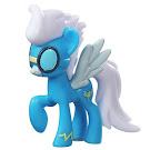 MLP Cloudsdale Mini Collection Silver Zoom Blind Bag Pony