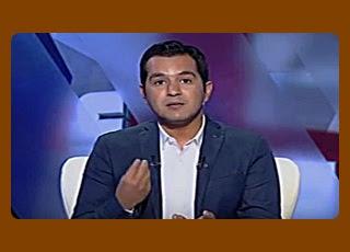 برنامج قصر الكلام 25-8-2016 محمد الدسوقى و غالية بن على