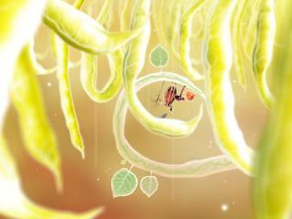 Adalah game yang menggambarkan kehidupan suatu hutan imaginative yang bagus Unduh Game Android Gratis Botanicula apk + obb
