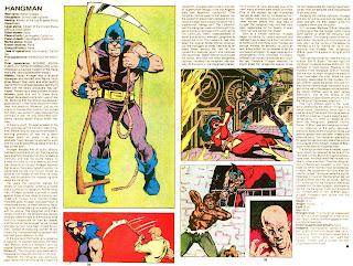 Verdugo (ficha marvel comics)
