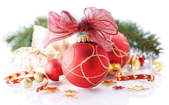 download besplatne pozadine za desktop 1920x1200 slike ecard čestitke blagdani Merry Christmas Sretan Božić kuglica za bor
