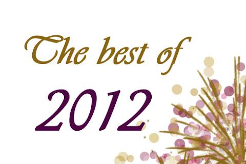 The best of 2012: włosy, skóra, zdrowie - czytaj dalej »
