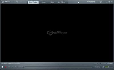 Para penikmat film tentu sudah akrap dengan beberapa software pemutar video yang berjulukan Download RealPlayer Program Video Player Terbaik Gratis Terbaru 2018