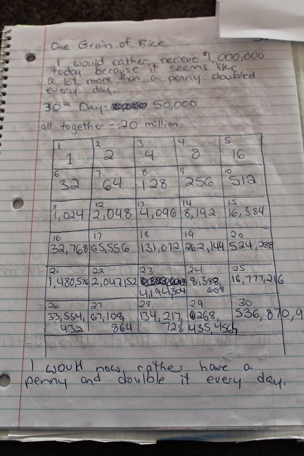 Teaching Math by Hart: Reading in Math - Book 3