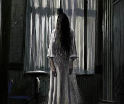 hantu sadako yamamura