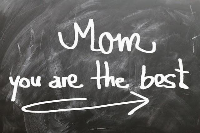 Ty też jesteś super mamą
