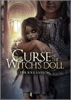 Curse of the Witch's Doll Dublado