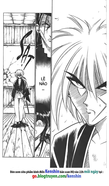 Rurouni Kenshin chap 53 trang 12