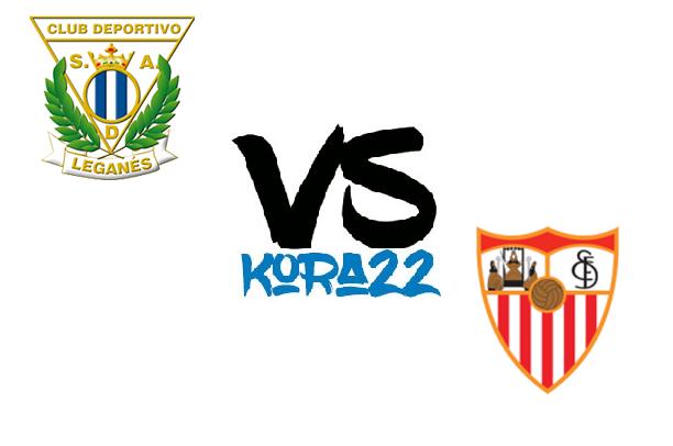 مشاهدة مباراة اشبيلية وليغانيس بث مباشر في الدوري الاسباني يوم 11-3-2017 مباريات اليومsevilla fc vs cd leganes