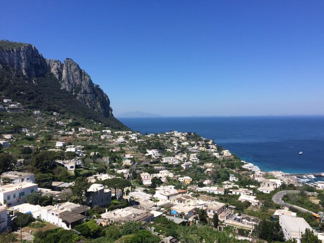 36 Hours on Capri