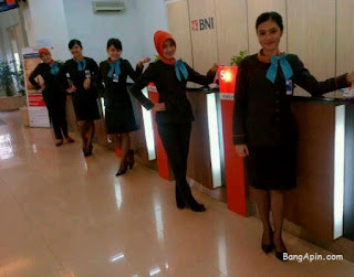 Info Recruitmen PT. Bank BNI Persero