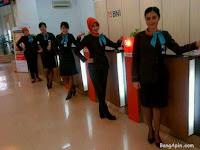 Info Recruitmen PT. Bank BNI Persero