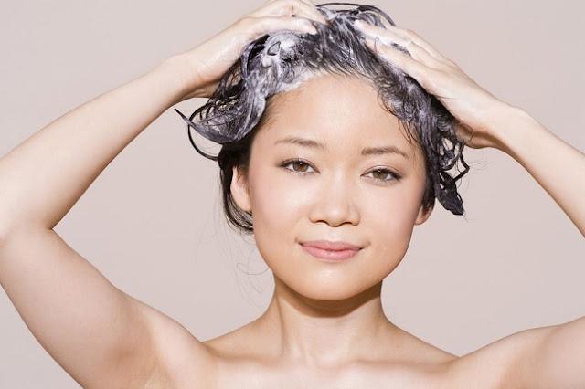 Tipos de lavado de cabello