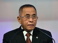 Ini Pukulan Telak Menhan, Bagi Yang Tidak Suka FPI Latihan Bela Negara Dengan TNI