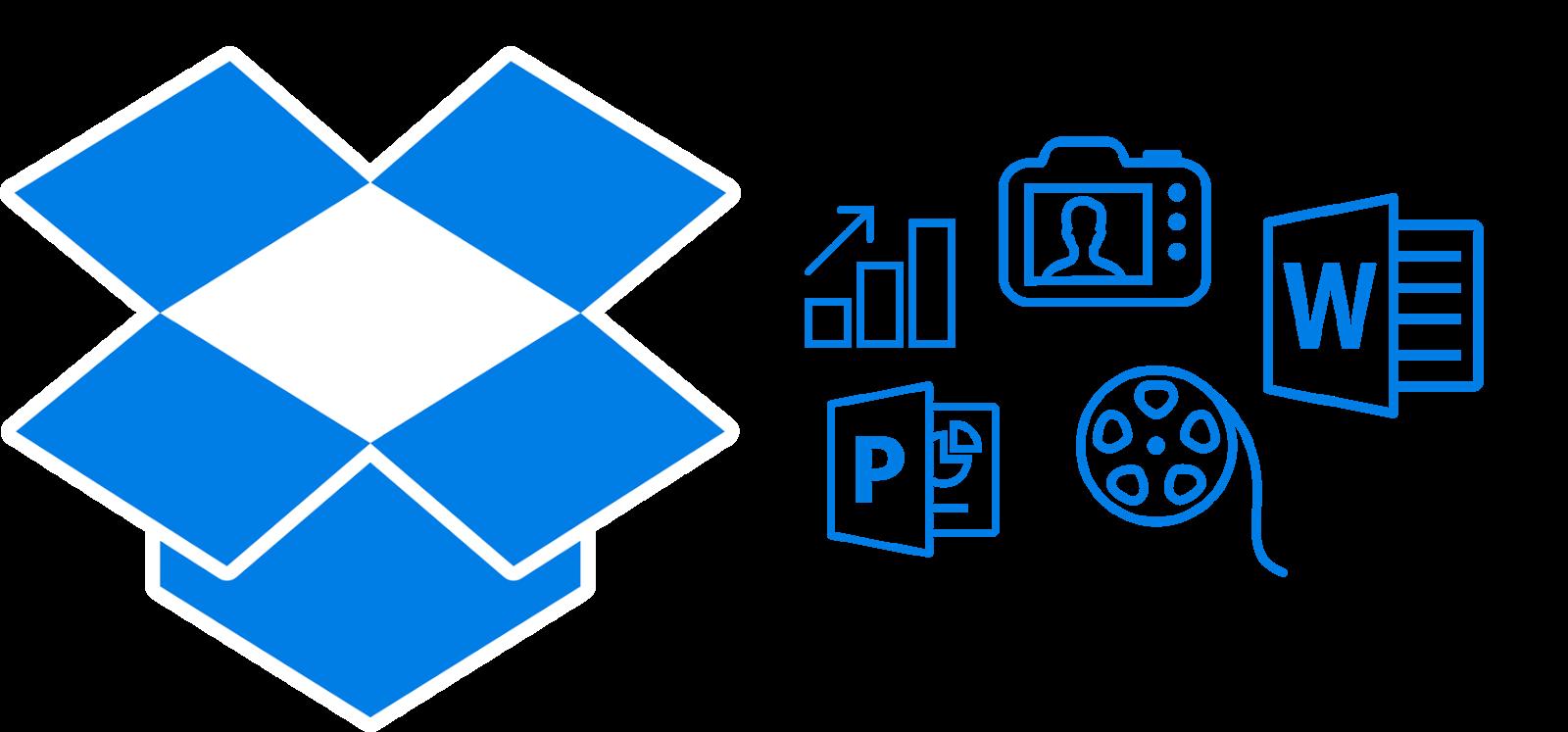 تحديث جديد لتطبيق Dropbox يضيف ميزة مسح المستندات بكاميرا هاتفك وتخزينها بصيغة PDF