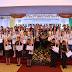 Ekspresi JMS 2018 Spektakuler, Lahirkan Generasi Emas Tangguh