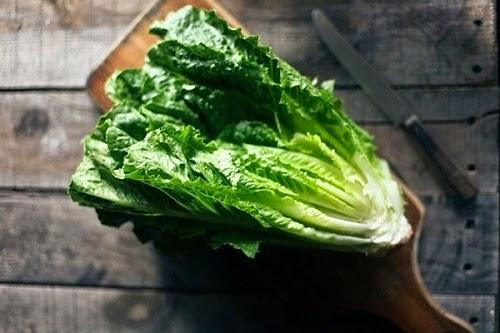 Rau xanh có công dụng gì cho sức khỏe