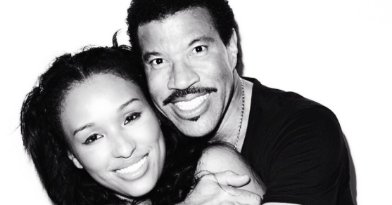 Rhymes with snitch celebrity entertainment news lionel richie